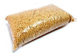 1 пакет (3 кг) = от 30 руб