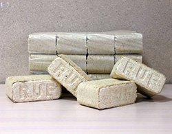 Брикеты из березовой щепы от 20 тонн