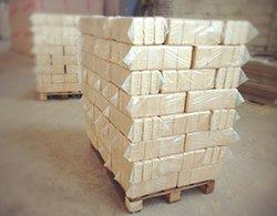 Брикеты Руф (Вологодский Лес) от 20 тонн